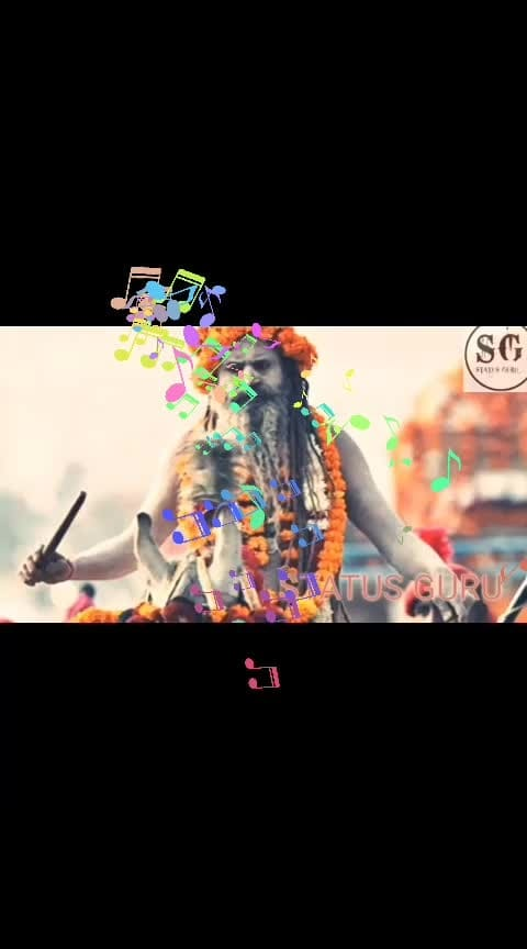 Kumbh song#kumbhmela2019#lordshiva