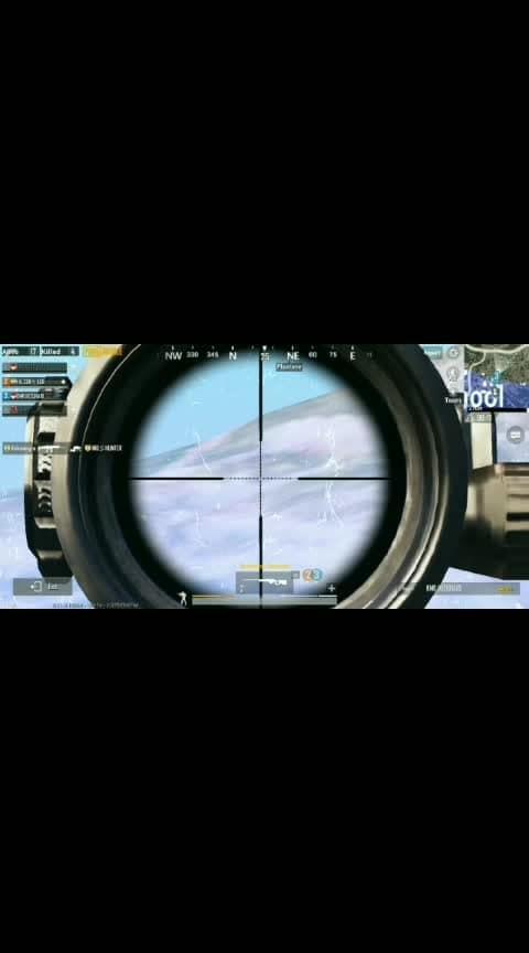 #pubg #love #kill #sniping