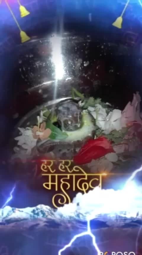 #shivarathri2019 #roposocamera #roposoeffects #featuredvideo