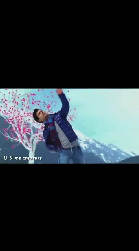#ishqwalalove #aliabhatt #siddharthmalhotra #varundhawan #studentoftheyear #lovestatusvideo #romanticsong