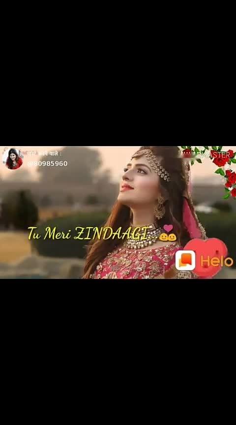 #femaleblogger  version# chaugi me tuje har dam#