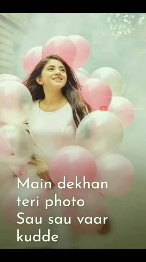 photo #photo_song #love-status-roposo-beats #whatsapp-status #love #prachi #100% natural