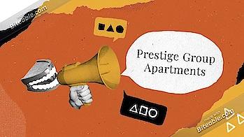Apartments in Kanakapur Road - www.prestigeprimrosehills.gen.in #PrestigePrimroseHills #Prestigegroup #kanakapuraRoad #realEstate #FlatsinBangalore #prelaunchapartments