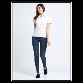 Dressing well is a form of good manners. -Tom Ford . . . . #trendarrest #trendfollowers #trending #tshirt #printed #casual #outfit #white #bold #fashion #fashionista #clothingbrand #onlineshopping #westernwear #followforfollow #likeforlikes #instalikes #instafollows #peace #dressing #modern #confident #positivevibes #tuesday #happiness #postoftheday