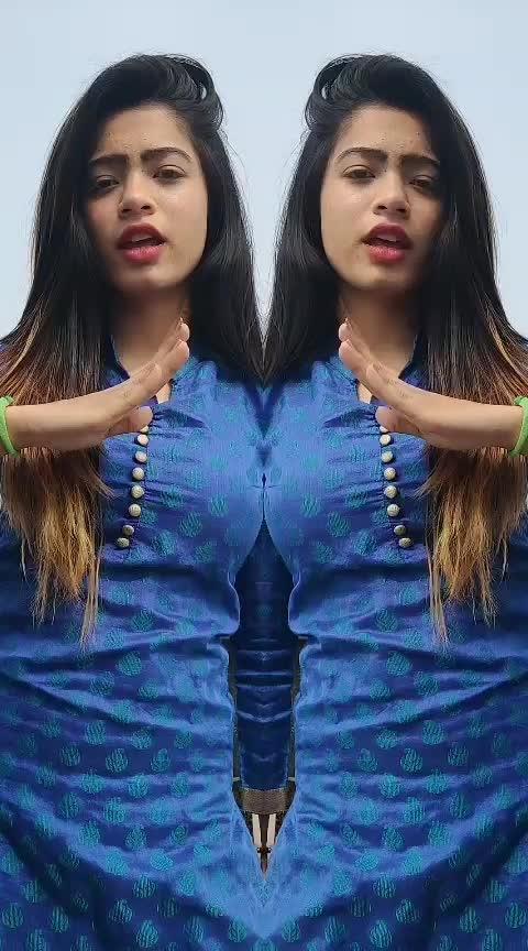 pyar Humara panchhi hai❣️ #twins  #mirror  #risingstaronroposo  #pinjra  #punjabi  #dramebaaz  #featurefilm