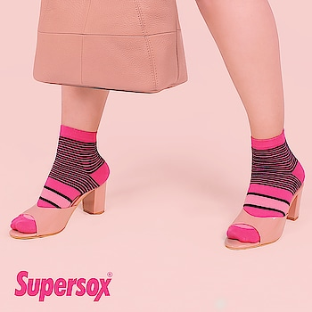 Get more stylish with supersox.   #supersox #supersocks #fashionable #sockswagg #sockdesign #latestfashion #trending #coloufulsocks #socklovers #picofthedays #fashionista #cutesocks #girlssocks #classyfashion #sober
