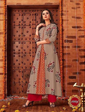 Jaipuri Printed Designer Trendy Kurtis...💥 Limited Stock 💥 Price:- 1400/- To Order Whats-app us (+91) 8097 909 000 😊 * * * * #kurtis #kurti #onlineshop #onlinekurtis #kurtisonline #dress #indowestern #ethnicwear #gowns #fashion #aipuriprints #printed #printedtops #jaipuri #jaipuritops #ethnic #womenwear #style #stylish #love #socialenvy #beauty #beautiful #onlineshoppingforwomen
