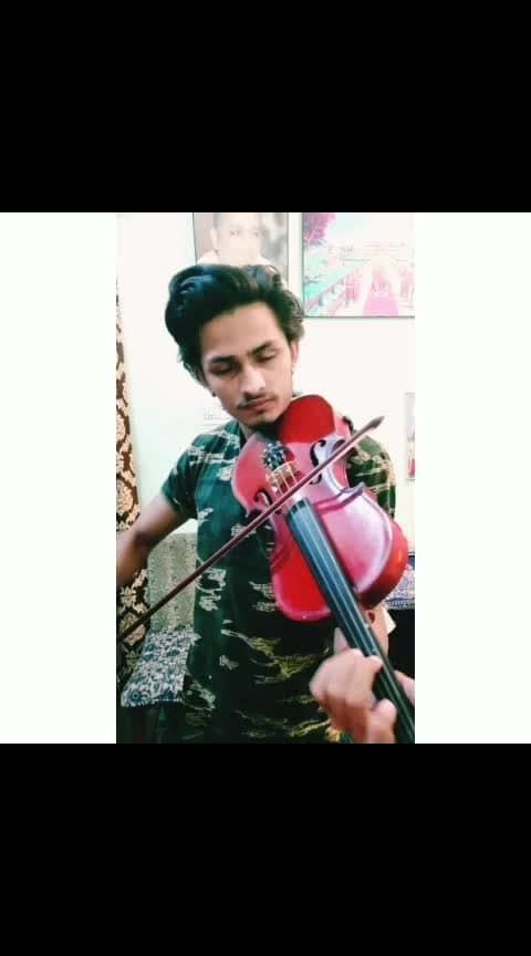 #Naina #dangal #violinist #violinstyogesh