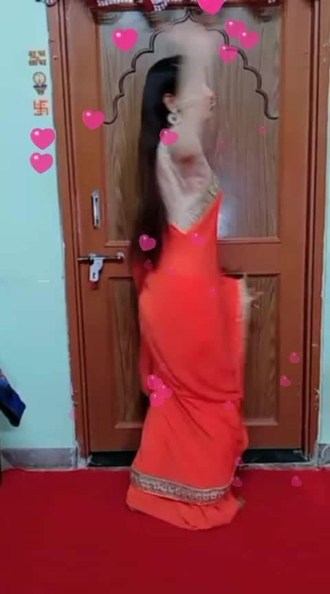 Laung lachi #dance #roposo_beats #roposo_dance