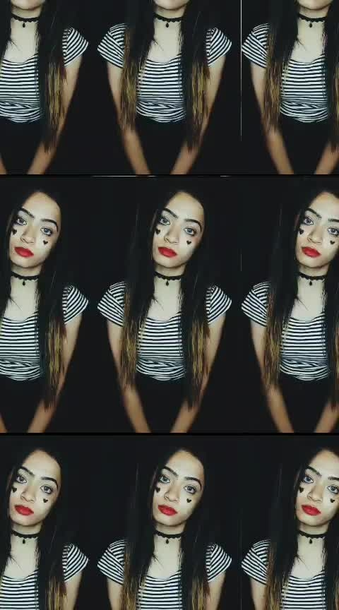 wanna be? #wannabe  #risingstar  #featurethisvideo  #harleyquinn