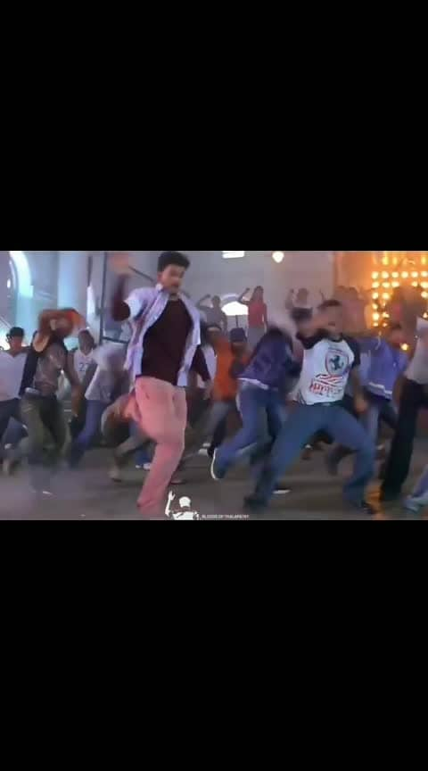 Most enjoyable lyrics 😍😘👏👏👏🤘#ilayathalapathyvijay #sachin #beats