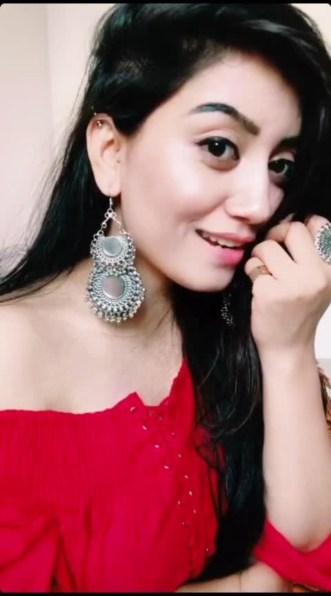 #thoda #sa #bhi #saakk #na #karna #tumse #hai #mera #jeena #marana #tumse #se #meri #manzil #jo #chal #rhi #hai