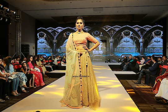 Tanoora Collections from Swetha Menon  #IFF #International_Fashion_Fest  #DrAjit_Ravi_Pegasus  #Pegasus_Global #Pegasus #Tanoora #Swetha_Menon — with Tanooraa Swetha Menon.