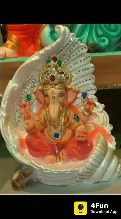 Ganeshaya namo