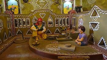 Chokhi Dhani Panchkula  #chokhidhani #chokhidhani❤ #chokidhani #travel #travel-diaries #travel-love #travelonroposo #trendingnow #trendingnowonroposo #followmeonroposo