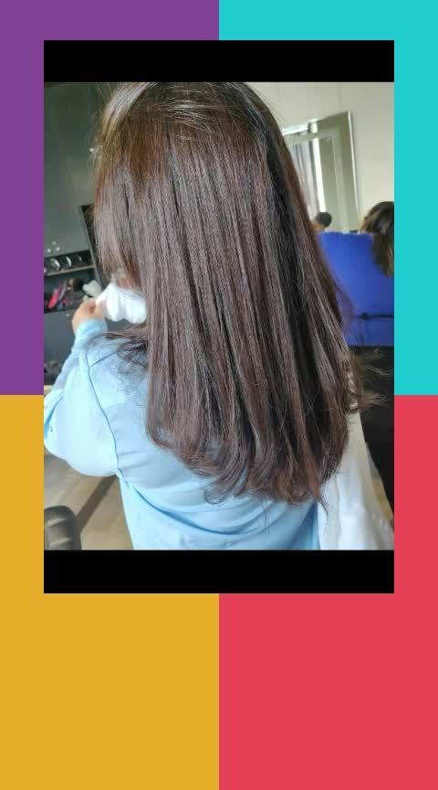 #natural-hair #hair-style #hairstraightening #hairstraightner #hairgoals #hairlove #hairlook @roposocontests @roposobusiness #lookgoodfeelgood #lookgoodfeelgoodchannel #lookgood-feelgood #lookgoodfeelbetter 💇❤💋