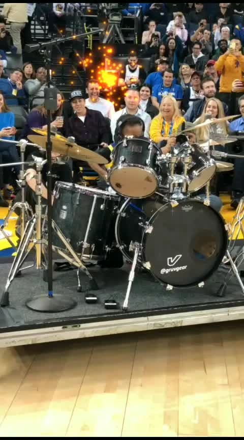 #4yr old child playing fantastic drum!!!@🥁😍😍😘