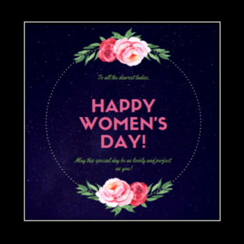 Wishing you all the beautiful ladies, Happy Women's Day!🌸 . . . . #trendarrest #trending #trendfollowers #fashion #western #womens #wear #international #womens #day #happiness #joy #confidence #bold #beautiful #modern #fashionista #fashionfollowers #clothingbrand #followforfollow #likeforlikes #instalikes #instafollows #online #store #positivity #fridayvibes #tgif #postoftheday