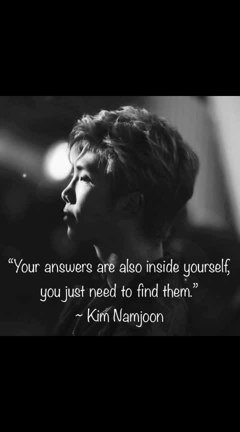 #roposomusic  #bts #army   #inspiration  #loveyourself  #respectyourself  #roposobeats #btsvideos  #kpopfan  #kpop  #ropososoulfulquotes  #quotes #beats  #lifelessons  #rm  #jin  #suga  #jhope  #jimin  #v #jungkook #armypurplebts 💜 #dontworrybehappy  #universe #quotes #roposomic  #ropogood #roposomic #useheadphone  #musicislife