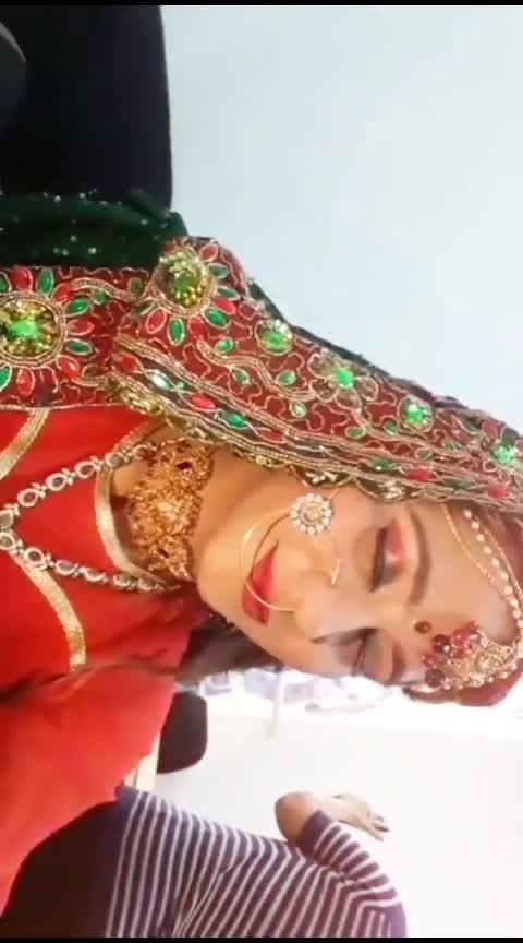 bridal #bridal-jewellery #bridal #gujju #gujju_the_great