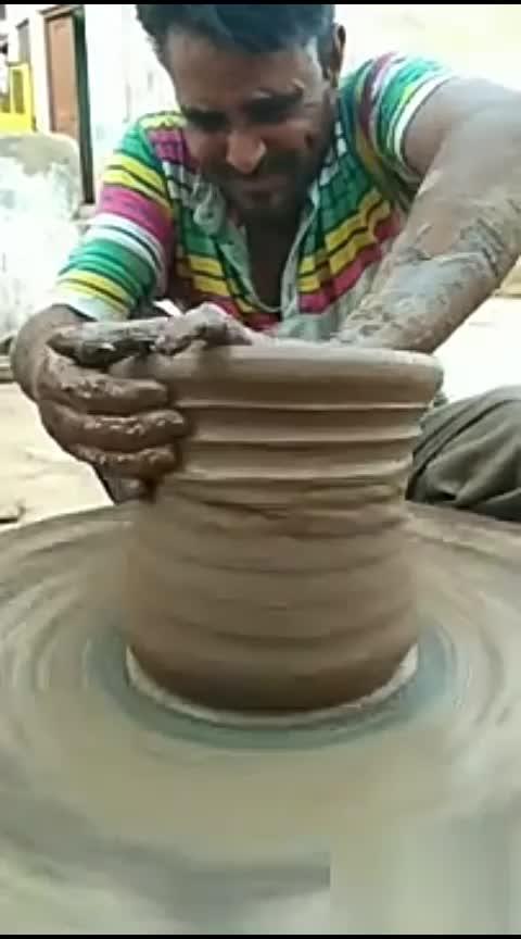 #indian-talents  #kumhaar