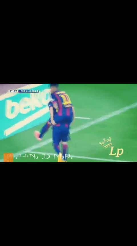#messi #neymar #football