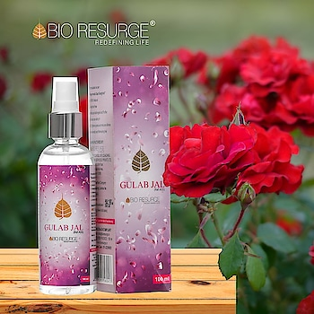 Natural Gulab Jal is the extract of real roses petals, moistens and Nourishes your skin like never before. Shop Now : http://bioresurge.in/products/gulab-jal.html No MINIMUM PURCHASE required! Last Chance to Grab Best Deal on 799 and 1499 | Get Flat 10% and 15% OFF. Free Shipping........... #bioresurge #amazon #chemicalfreeskincare #pure #naturalsmile #ayurveda #organic #life #fashion #lifestyle #love #smile #beauty #healthy #naturalskincare #Mumbai #Delhi #Chennai #Kolkata #UttarPradesh #ncr #moisturizingcream #facepack #antiwrinkle #AdvancedAyurveda