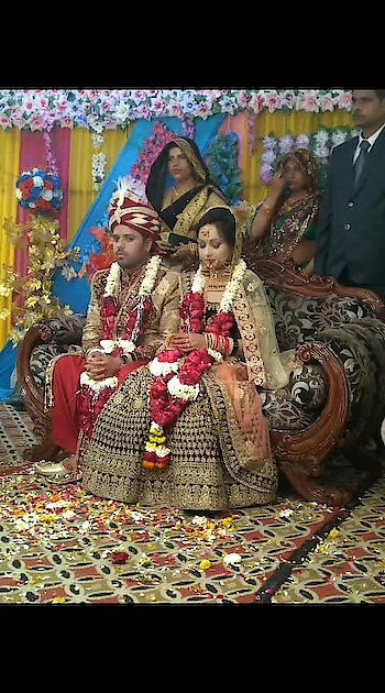 #marriageceremony #shaadiseason #trendeing #wedding-bride #bridegroom #newlyweds #marriageseason #toptrends #shaadi #weddingvibes #celebrationtime #trendying #famous #weddings