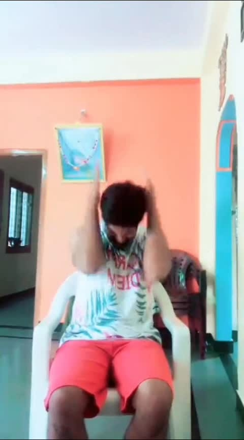 #roposo #tuttingdance | Insta : #santosh_sam