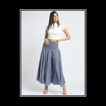 Style is a way to say who you are without having to speak! #flaredprintedpalazzo . . . . #trendarrest #trending #trendfollowers #clothingbrand #fashionista #simplicity #blue #colour #palazzo #westernwear #womenswear #flared #comfirt #fashionista #fashionnova #fashionfollowers #instalikes #instafollows #followforfollow #likeforlikes #saturday #saturdayvibes #weekendvibes #postoftheday