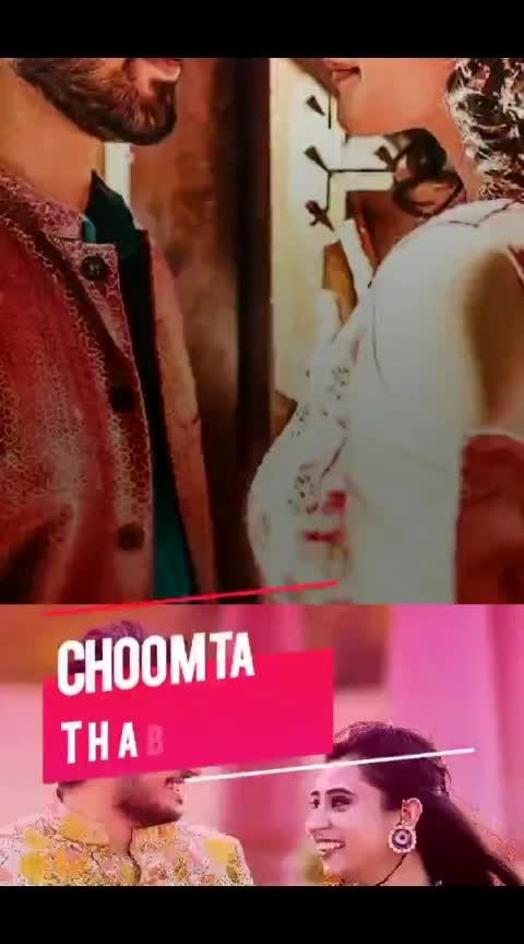 कैसे जी यू तेरे बिना 💜💚💙❤️🖤💛💙💚#lovesongs #lovevideo #love_foreverr #bollywood #filmysthan #latest  #filmykeeda #meradilbhikitnapagalhe-whatsapp-status #new-whatsapp-status-video  #roposo-bollywood #bollywoodcouples #roposo-filmistan #hot-hot-hot #filmistaanchannel #roposo-telugu #heart_touching_song #oldsongslyricalvideos #hearttouchingmoment #whatsappsongstatus #filmykeedachannel #new-whatsapp-status