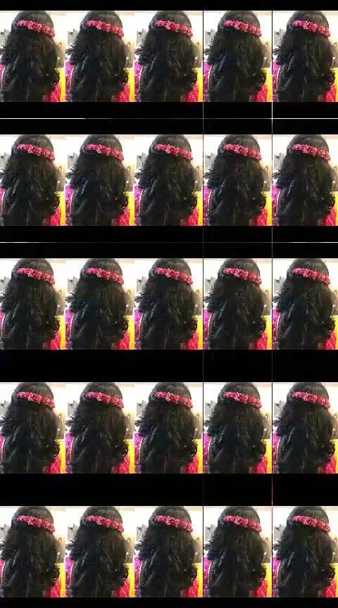 #hairstyleoftheday #hairstyle #handart #hairstyleing #hairstylesforgirls #hair-style #hairlook #hairlove #hairlooksgood @roposocontests @roposobusiness #ropohairstyle #lookgood-feelgood #lookgoodfeelgoodchannel 💇💋❤