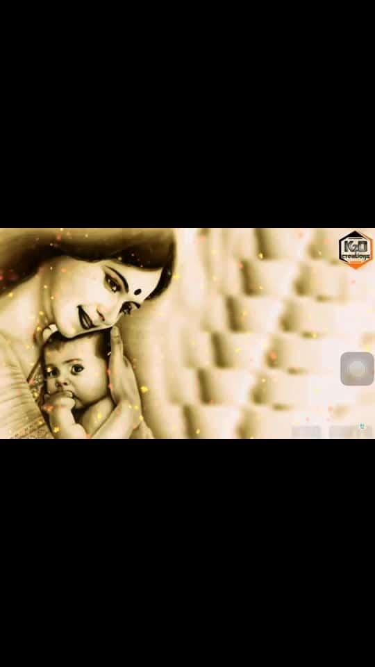 Amma whatsup status  #amma #kgf-amma #bgmtamil #i-love-u-mom #momolover #roposo-tamil #melody #tamilmelodysongs