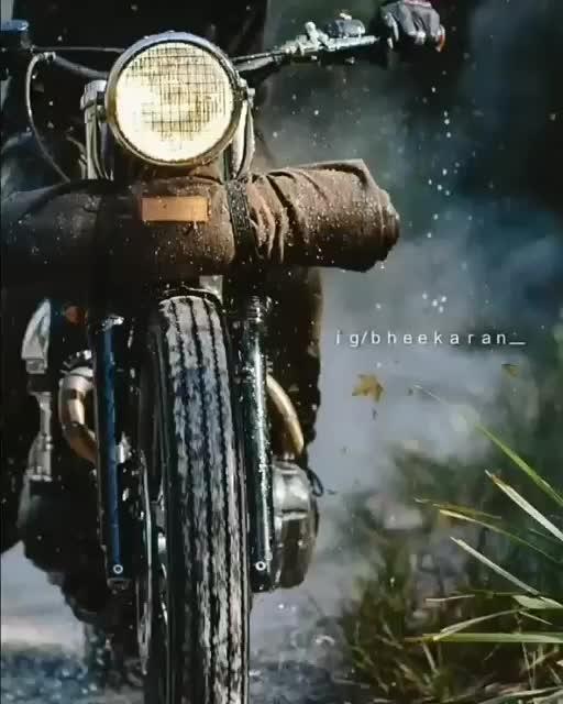 #kannada #roposo-kannada #ridingthebeast #bulletlovers #kannadasong