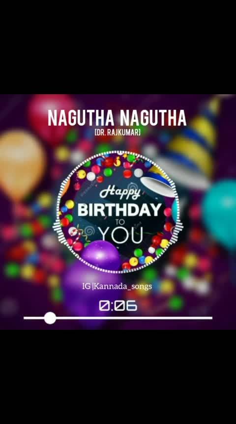 #birthdaysong  #puneethkumar@13