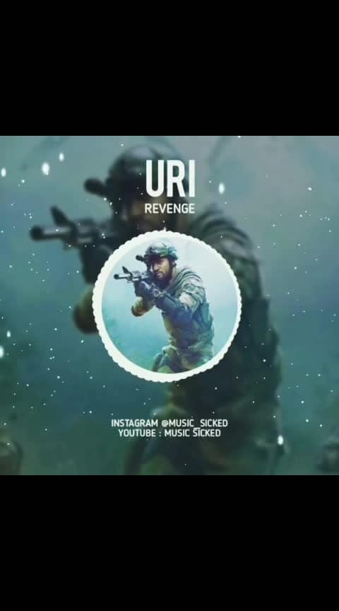 #uri-thesurgical  #puneethkumar@13