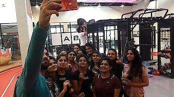 In this world, there is no force equal to the strength of a determined woman...👸👍  Women's Day celebration at ABS FITNESS AND WELLNESS CLUB NASHIK.🎂🧚🏻♀ We feel empowered to make a positive change to women's health and fitness....  You all are strong, fit, incredible and determined women's. So shine on.... Not just on women's day but every day!!!!  Be Proud of what you're. Don't let your Unhealthy Body & Fat overpower you!! Get Stronger, Healthier with us....💪👸  #abswomensdaycelebration #InternationalWomensDay #8March #happywomensday #HappyWomensDay2019 #bikerally #allwomens #StrongWomen #FitWomen #fitnessfreak #fitnessgoals #social #event #womens #empowerment #good #cause #EveryWomanisaHERO #WheelofFamily #OceanofKnowledge #MirrorofChildren #AddressOfLove #NavigatorOfLifeBoat #BetterTheWorld #WomensDay #Womens #LoveforWomen #girlpower #strongwomen #WomenEmpowerment #whatabsis #gym #fun #safety #membersarearepriorities #varietyofprograms #worldclassambience #healthy #fit #workhard #workharder #fitnessfreaks #Fitness #Workout #Dedication #diet #gymtime #fitnessaddict #food #fitnessmeme #humor #stressedrelief #fit #fitfam #health #bodybuilding #fitspo #weightloss #weightlossjourney #absolutelyalive #absnashik #Nashikfame #AbsFitnessNWellness #abs #Nasik