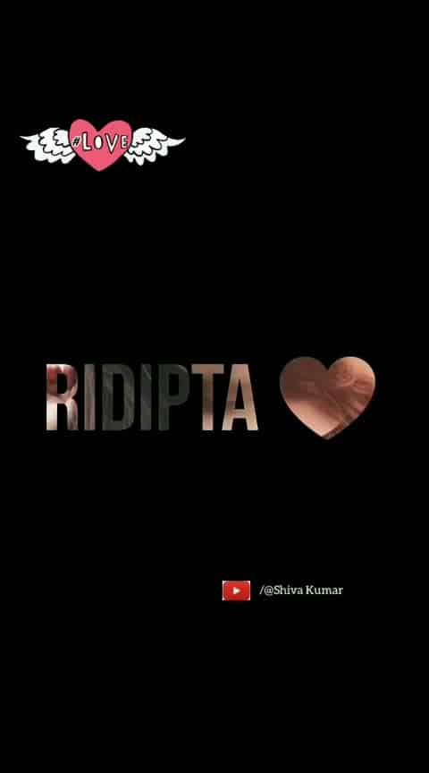 #ridipta #afreenafreen