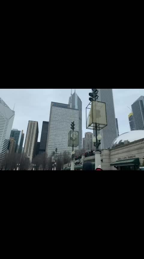 #chicago city #america
