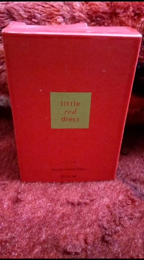 Little Red Dress by Avon is a Oriental Floral fragrance for women. Little Red Dress was launched in 2011.  Capacity 50 Ml  The first 3-4 hours has great and after that it it get's lighter. Little Red Dress is one of my all time favourite perfumes. #littlereddress #avon #avonindia #perfume #perfumelove #perfumecollection #favrotie #lookgoodfeelgood #lookgoodfeelgoodchannel #fashionquotient #fashionquotientchannel #followmeonroposo