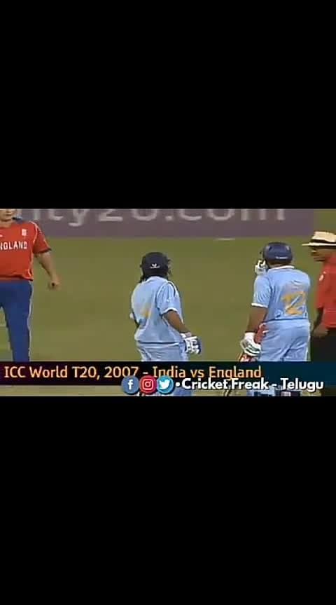 #yuvarajsingh #bestmoments in cricket 😎👈👌