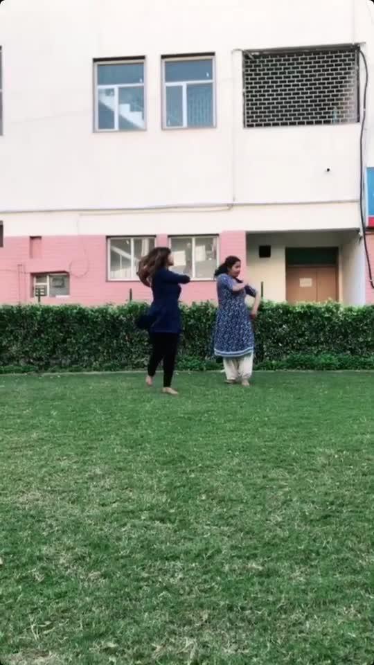 #gidda #danceindia #roposoapp #dance #featureme #featurethis #dancevideo