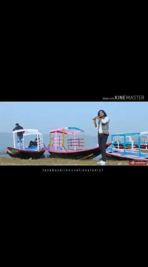 #ankh mare #flute version #