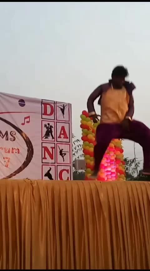 #myself #roposo-dance #roposo-tamil #pollathavan #dhanush #luv-roposo