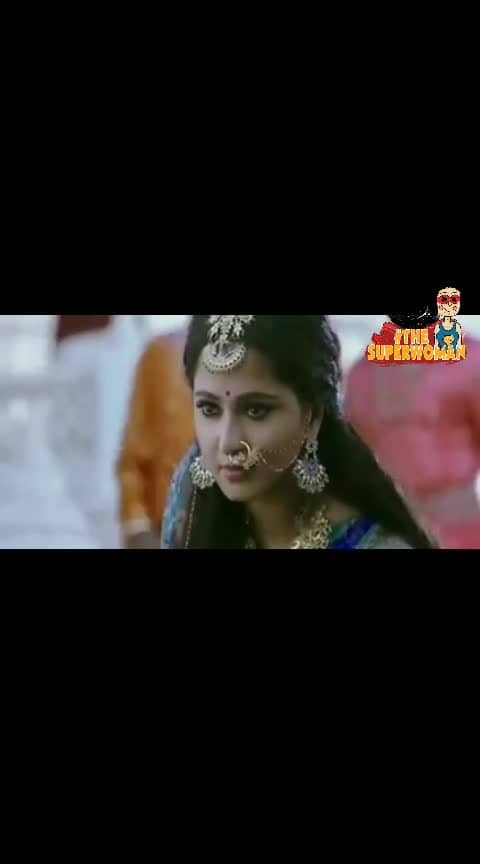 #anushka #prabhas #awesomelook #hindi #telugu #bhahubali2 #romantic #indian #superman #fun