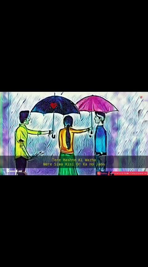 #haal-e-dil #sad-moments