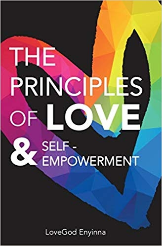 The Principles of Love & Self-empowerment #love #god #lovegod #book #kindle #empowerment #empower  https://www.amazon.com/dp/1387877178