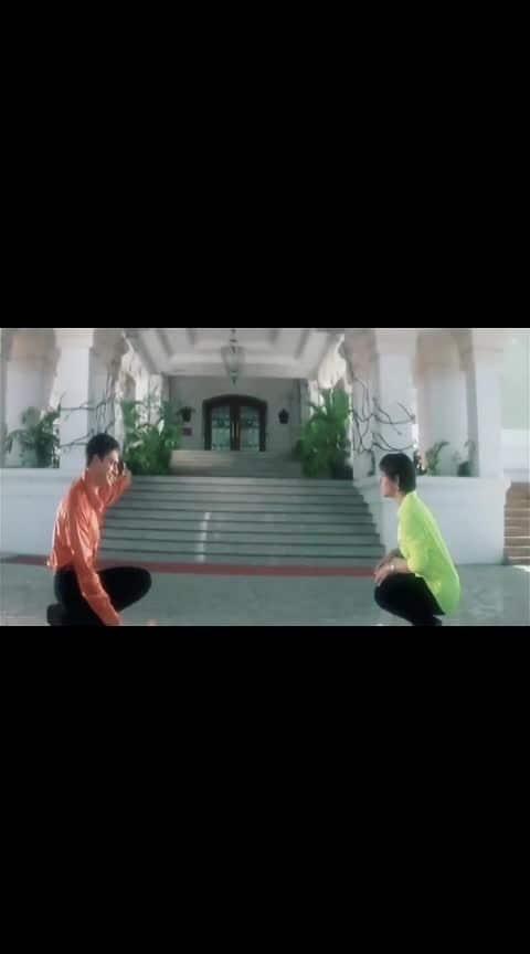 Aawaz do hamko #kajol #Dushman movie