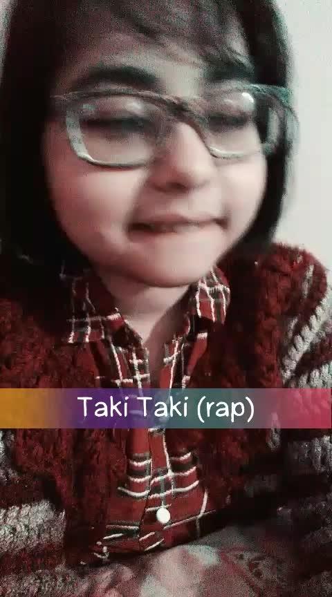 Taki Taki rap by Queen Cardi❤ #takitaki #cardib #dj-snake-taki-taki-ft-selena-gomez-ozuna-cardi #love #hollywood #english #song #musc #beats #followme #featureme #selenagomez #joyoners #joyocian