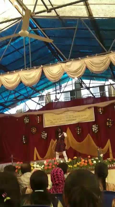 college day #maharani's science college for women mysore #staroftheweek #roposobeats #wow #risingstar #roposostarchannel #roposostar